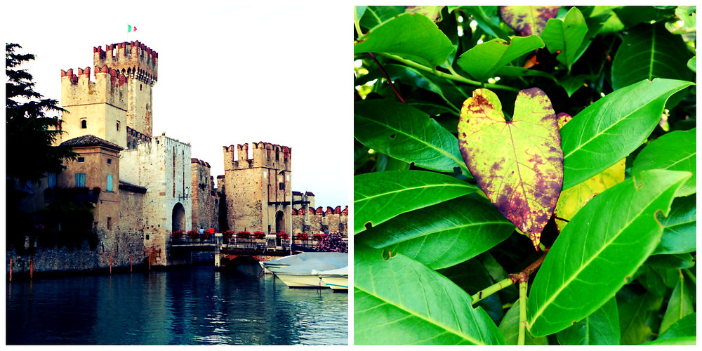 Love is everywhere ... in Sirmione too