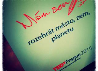 TEDx - Mám sen