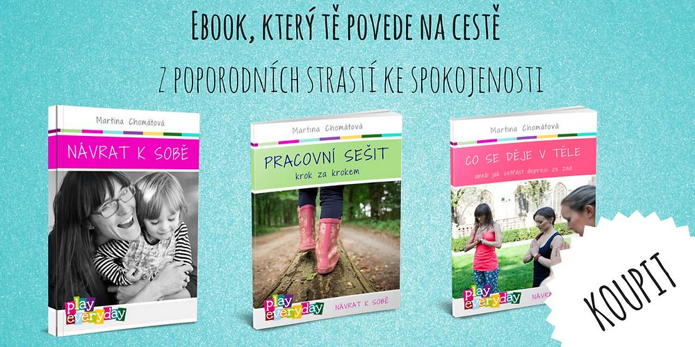 z poporodních strastí ke spokojenosti, www.playeveryday.cz