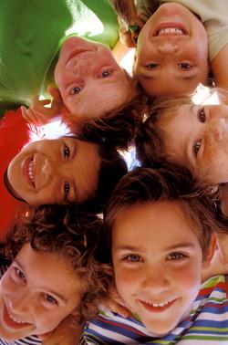 Happy Kids Huddle 2014-8-17-20:22:23