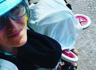Jak si mám užívat mateřství?