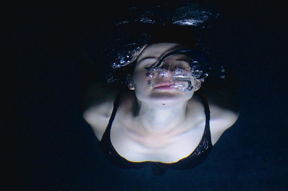 těhotenské plavání, www.radostvdusi.cz