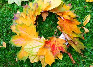 Hravé podzimní tipy