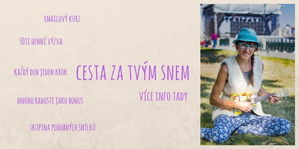 Cesta za tvým snem, www.playeveryday.cz