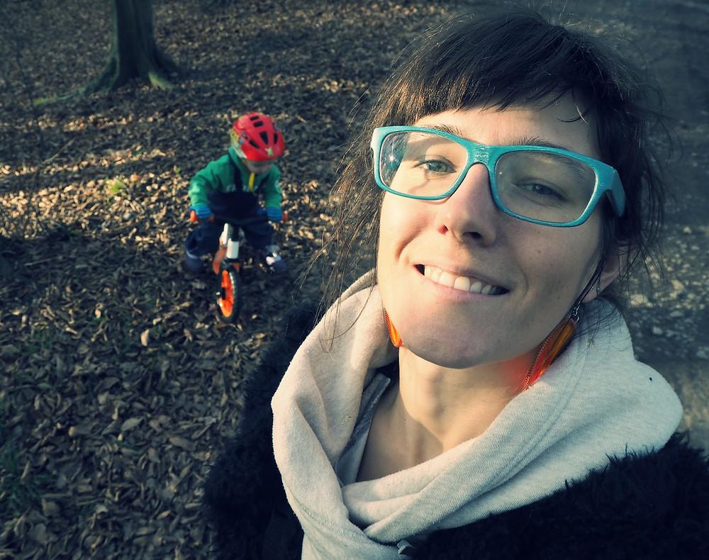 Martina Chomátová, www.playeveryday.cz Jak být spokojená po porodu