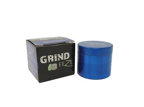 40mm 4 Part Grind Eeze Zinc Grinder