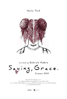 Saving, Grace. (2019)