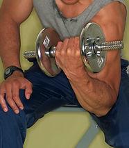 treatment biceps tendonitis pemf iheal.j