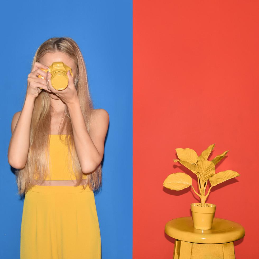 Image Making - Photography