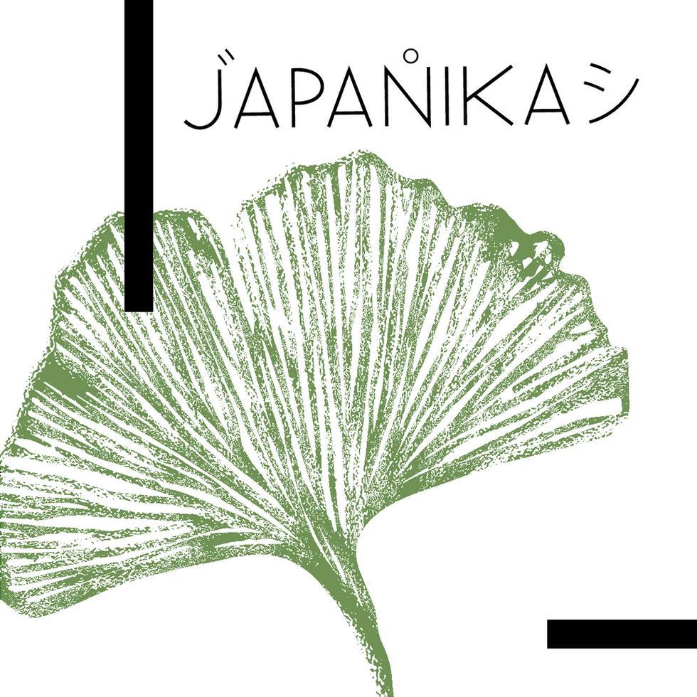Japanika-Rebranding