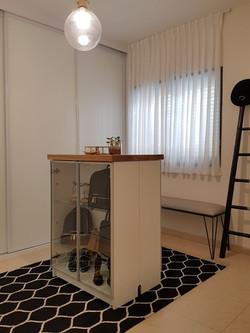 חדר הלבשה 006