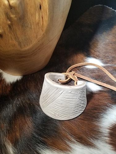 Ivory-Look Bracelet 2