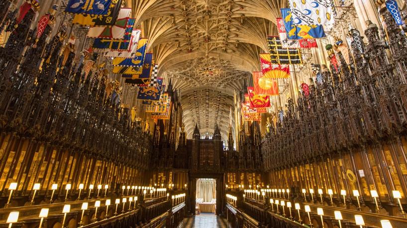 A Modern Fairytale: Royal Wedding Review