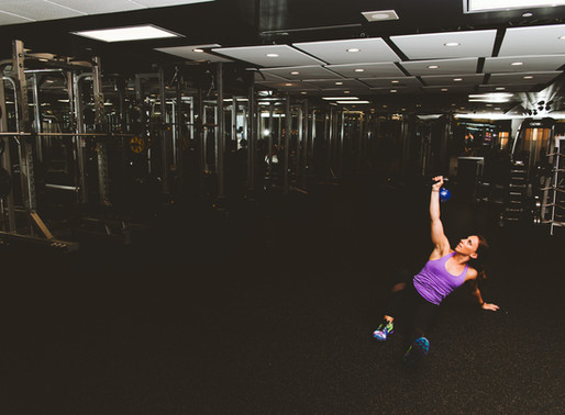 How To Find Time To Workout With A Busy Schedule