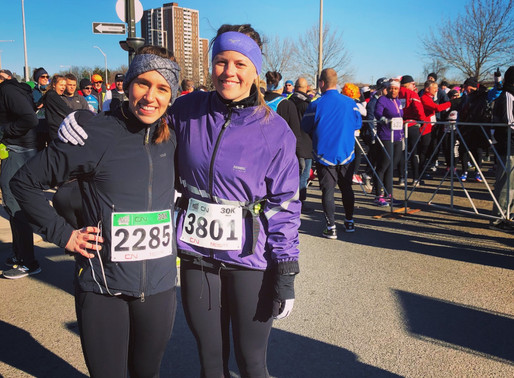 My Top 5 Reasons Why Running in Organized Races is a Must (Even for a Non-Runner!)