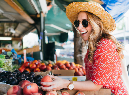 What are Free Radicals, and Why Are Antioxidants So Important?