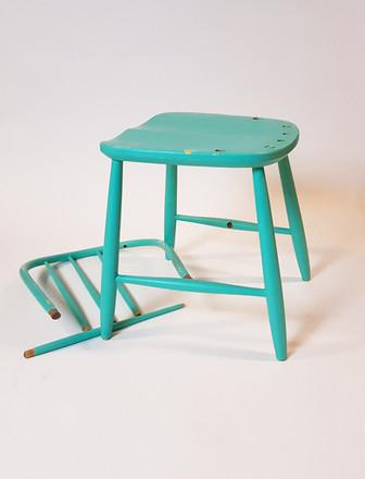 Chair Rebuild