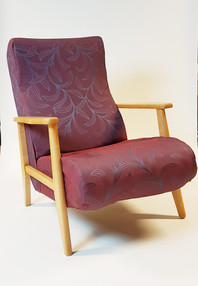 Final Chair!