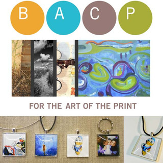 Fine art printing business