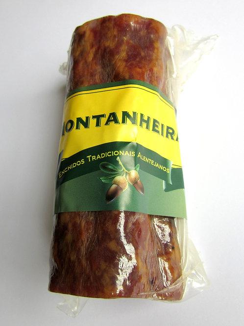 Salsichão de Porco Preto