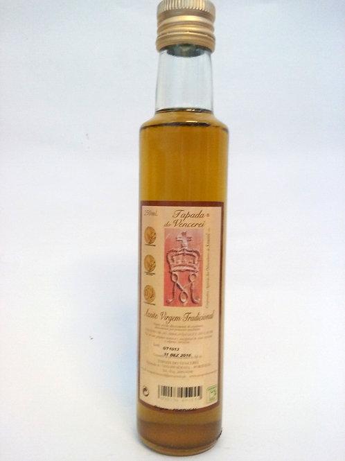 Azeite Virgem Tradicional 0,25 Litros