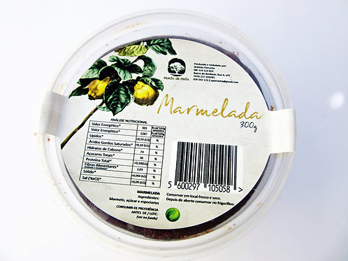 Marmelada (+-300 gr)
