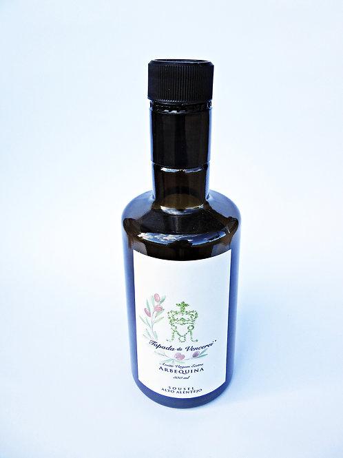 Azeite Virgem Extra Aberquina  0,5 litros - Caixa Individual