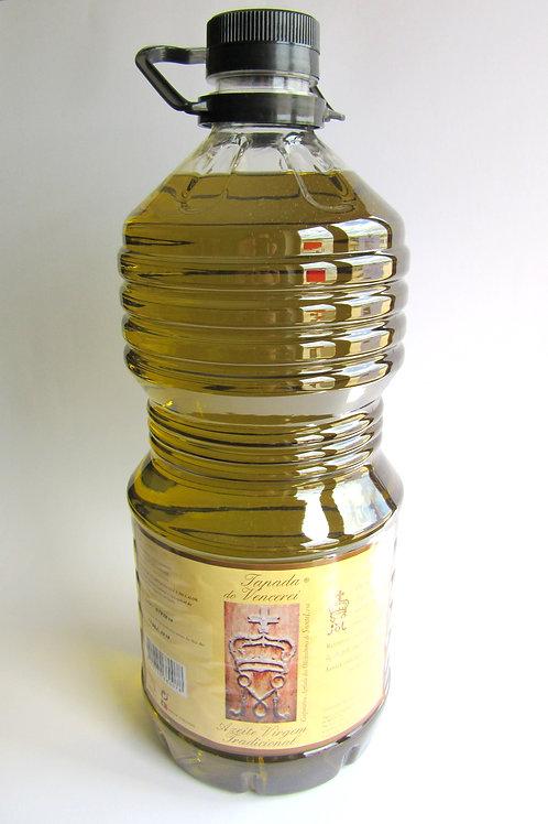 Azeite Virgem Garrafão 3 Litros