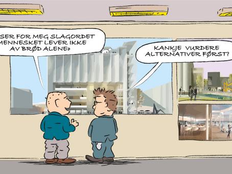 AKO Kunststiftelse og SKMU (del 3)