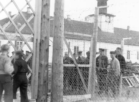 De sovjetiske krigsfangene – den glemte historia om krigen i Norge