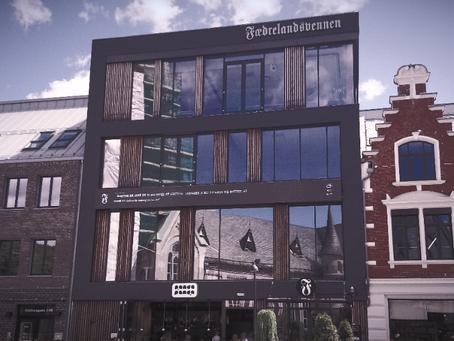 En lykke for Fædrelandsvennen at Schibsted overtok avisen