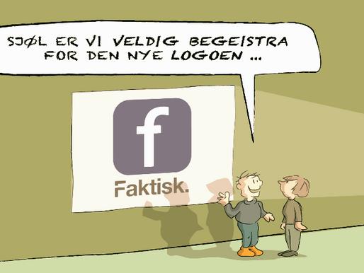 Faktisk.no overvåker din facebook-aktivitet