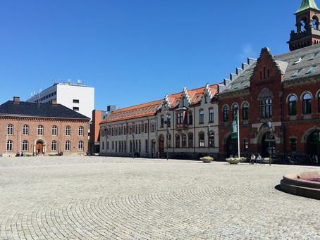 Rådhuset og Rådhuskvartalet