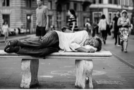 Fattigdom i Norge - en villet politikk ?