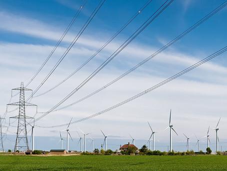 Energisituasjonen i Tyskland - og norske strømpriser