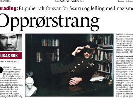 Sturmgeist's røtter - hans fortid og gjenoppstandelse