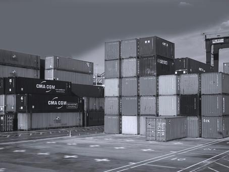 Levedyktig containerhavn i Kristiansand