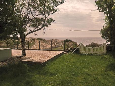 Allmennhetens adgang til Dvergsøya