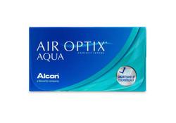 Airoptix Aqua