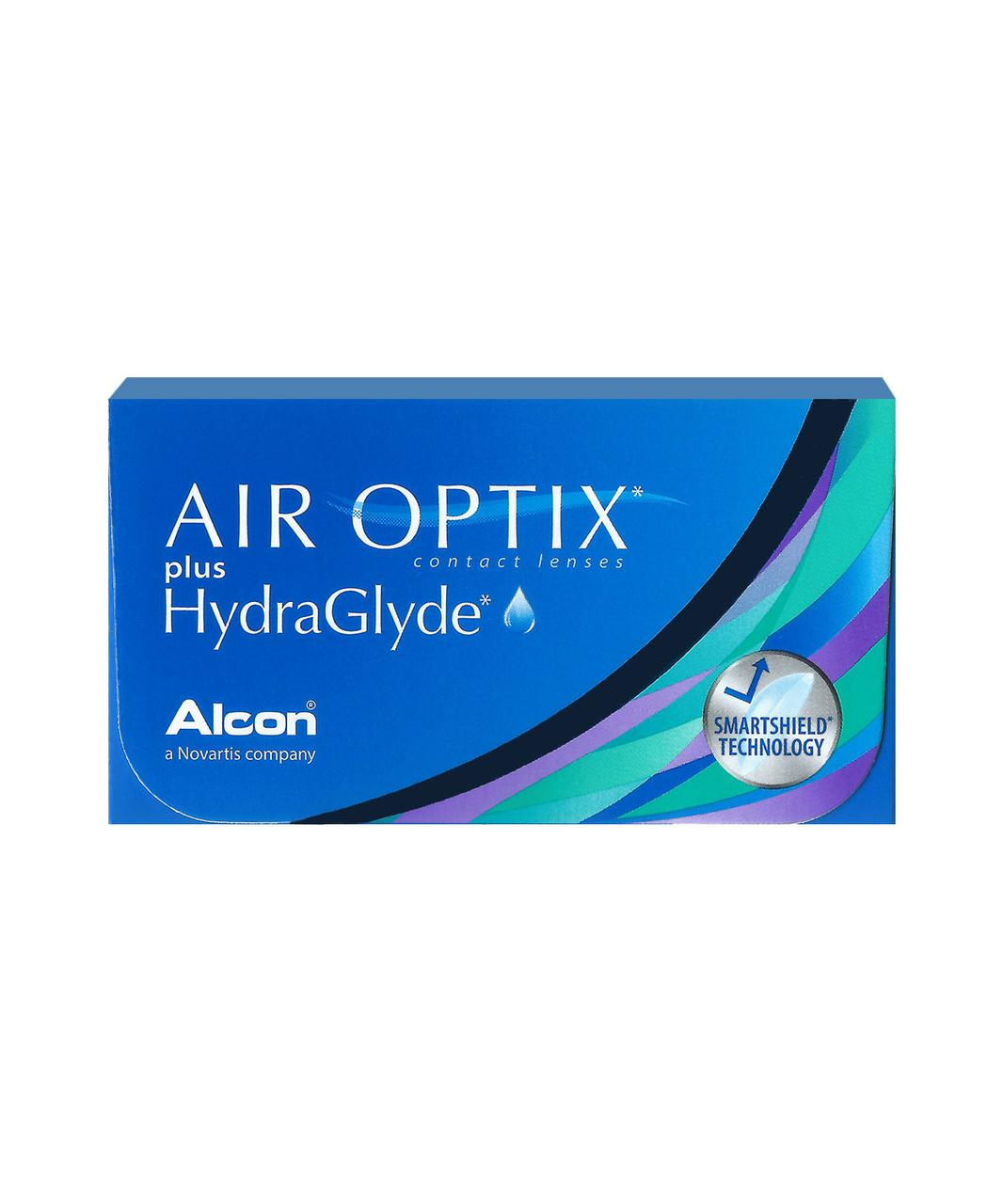 Air Optix HydraGlade