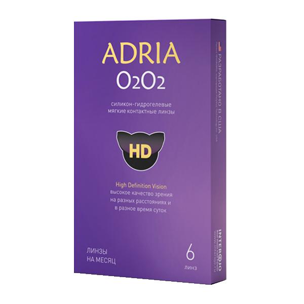 Adria O2O2