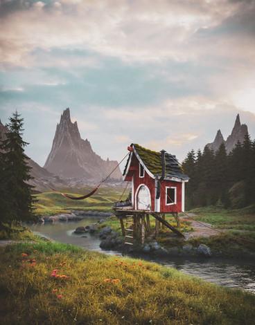 Litet hus i landskap.jpg