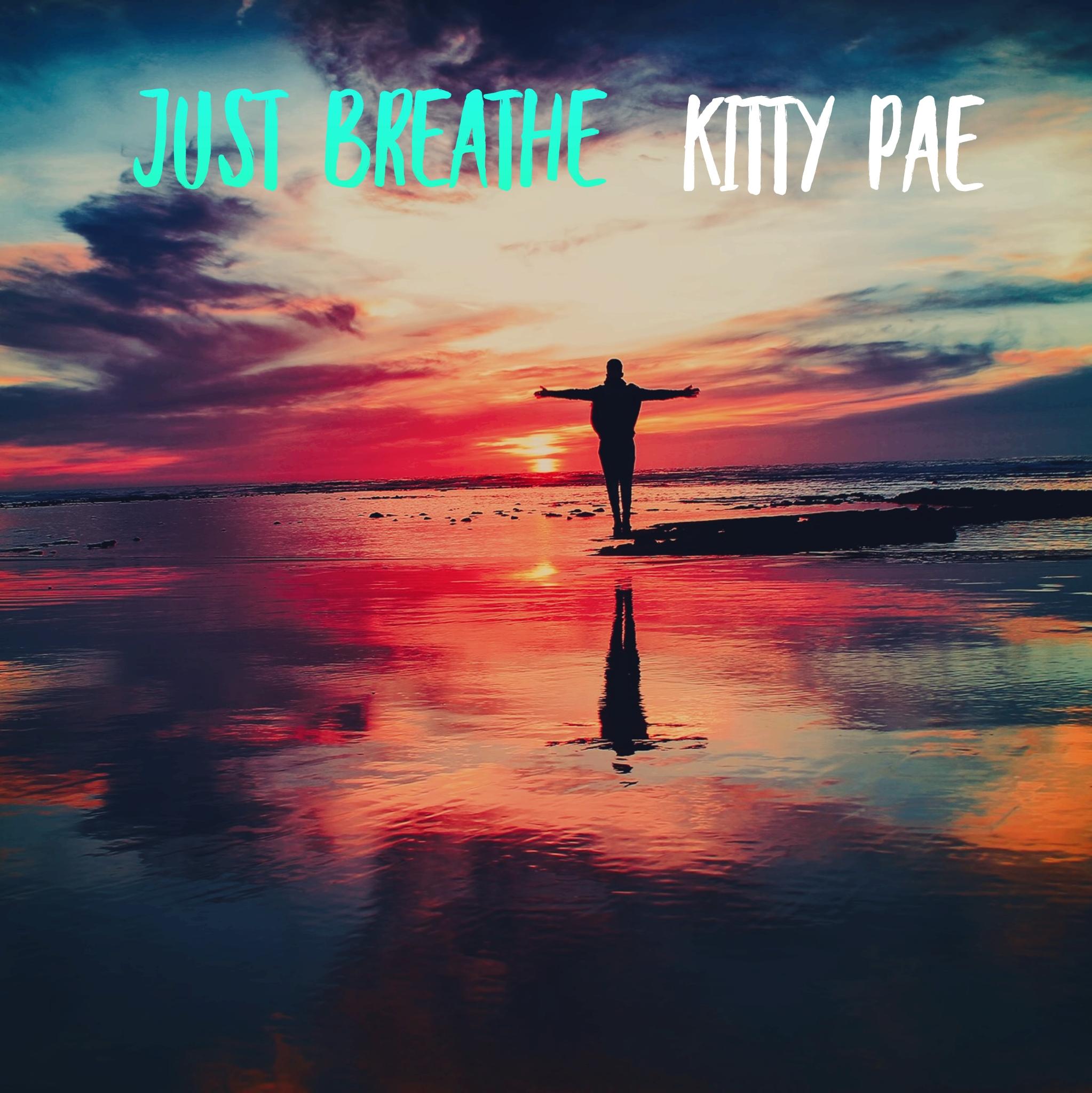 Just Breathe - Single
