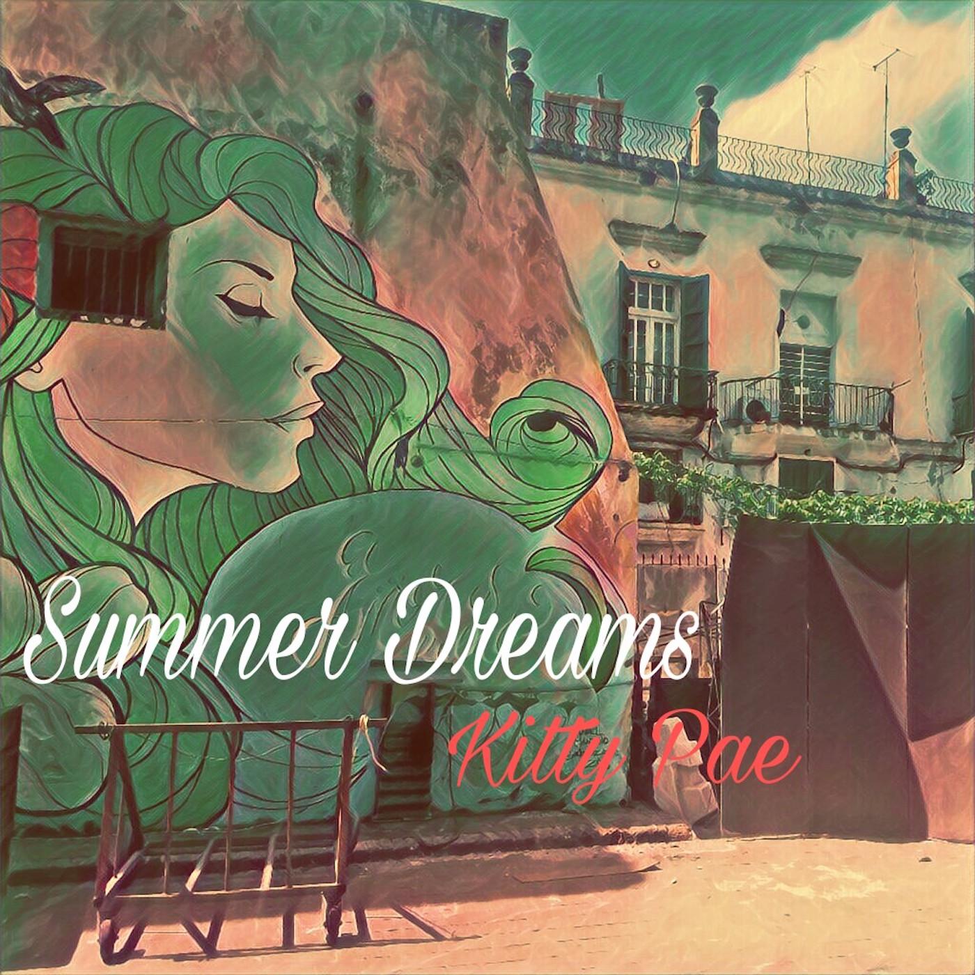 Summer Dreams - Kitty Pae