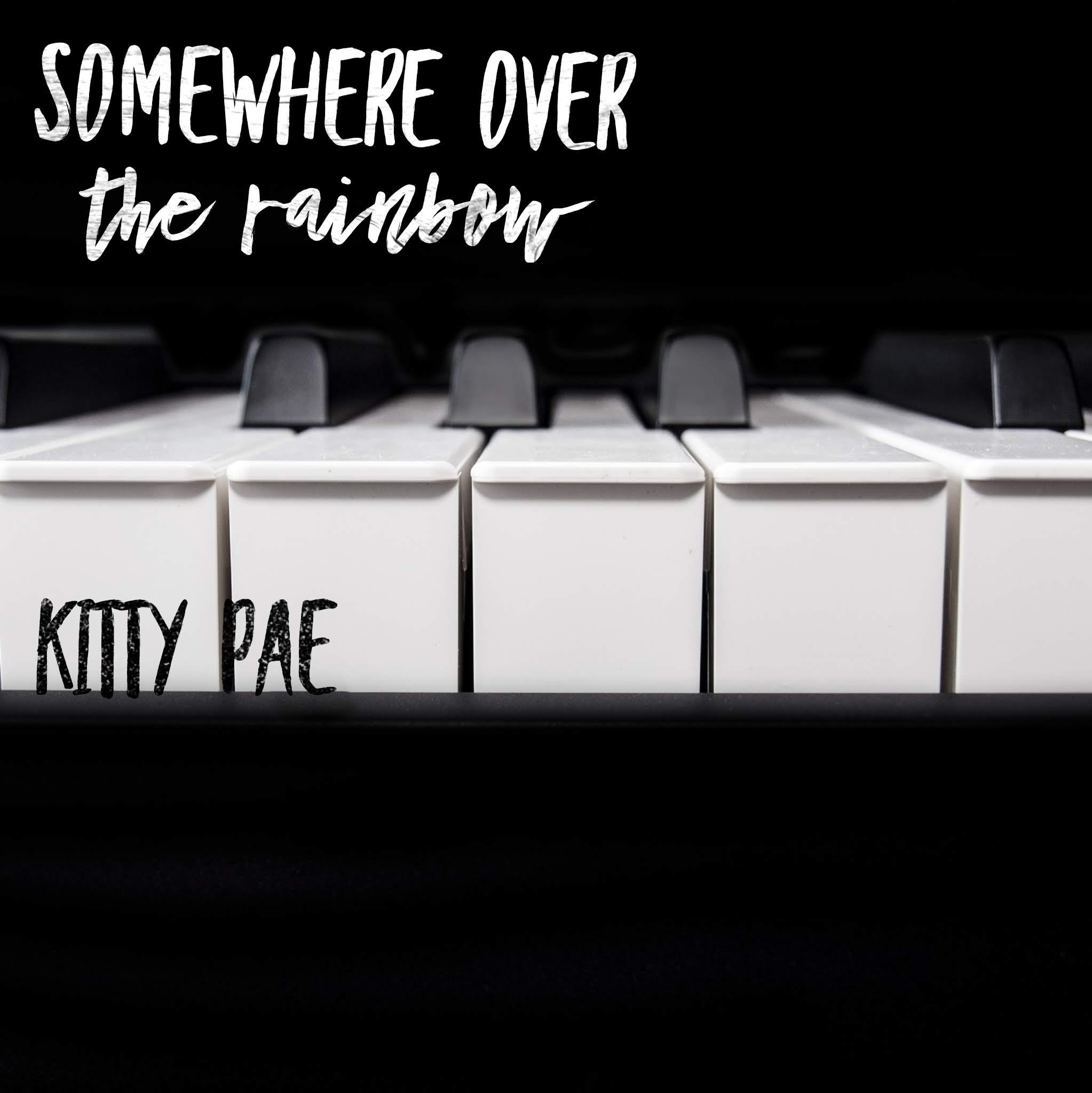 Somewhere over the Rainbow - Single
