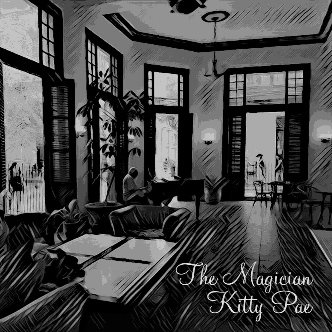 The Magician - Kitty Pae