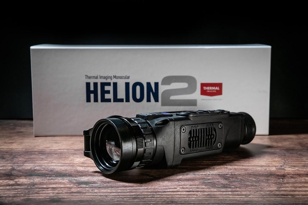 Pulsar Helion 2