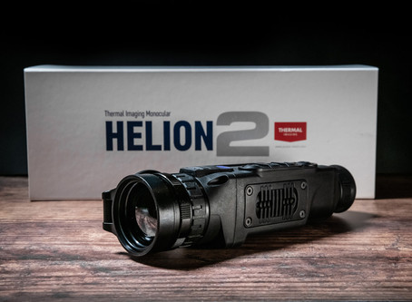 Pulsar Helion 2 Review