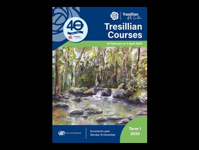 Tresillian Arts Centre Term 1 2020 Opens Enrolment