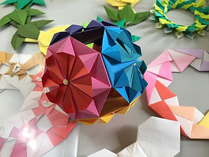 T3 Origami Animals, Gardens and Models